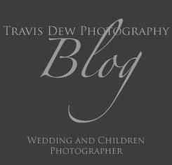 Travis Dew Photography logo